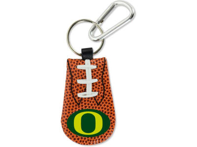 Oregon Ducks Game Wear Keychain