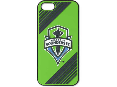 Seattle Sounders FC iPhone SE Case Hard Logo