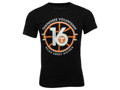 Tennessee Volunteers NCAA 2014 Basketball Sweet 16 T-Shirt