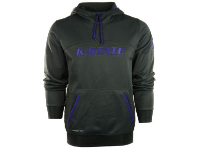 Kansas State Wildcats Nike NCAA BB Performance Hoody