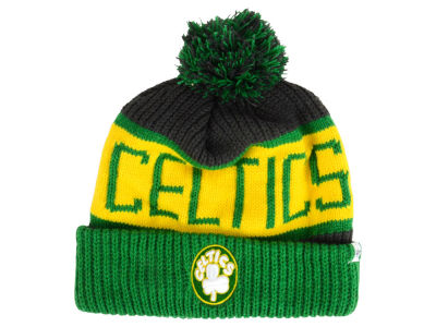 Boston Celtics '47 NBA HWC Calgary Pom Knit