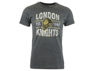 London Knights NHL Men's London Knights OHL Collegiate T-Shirt