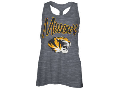 Missouri Tigers NCAA Womens Nora Tank 2014