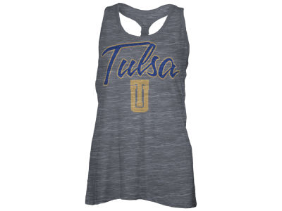 Tulsa Golden Hurricane NCAA Womens Nora Tank 2014