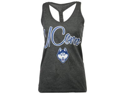 Connecticut Huskies NCAA Womens Nora Tank 2014