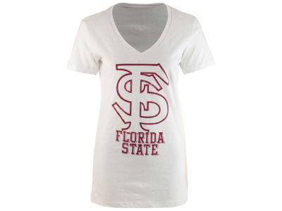 Florida State Seminoles NCAA Womens Charlie T-Shirt 2014