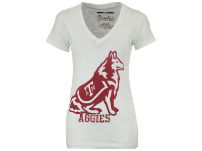 Texas A&M Aggies NCAA Womens Charlie T-Shirt 2014