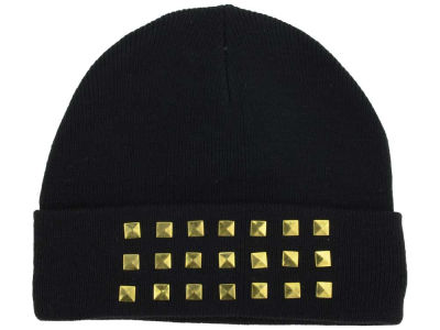 LIDS Private Label PL 2014 Stud Cuffed Knit
