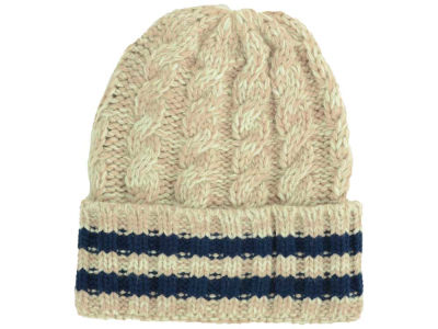 LIDS Private Label PL Cable Striped Cuff Knit