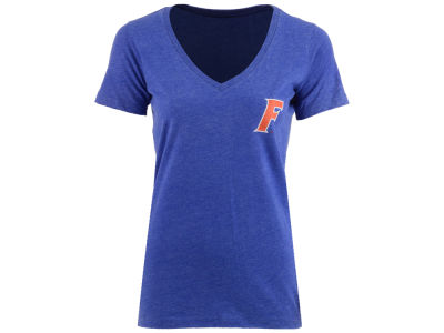 Florida Gators NCAA Womens Bira Vneck T-Shirt 2014