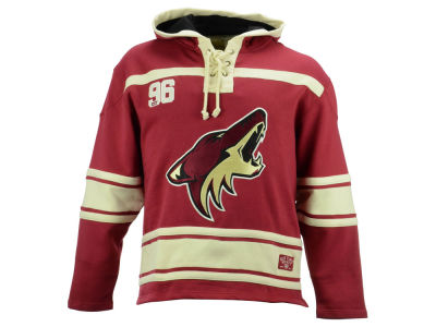Arizona Coyotes NHL Lace Jersey