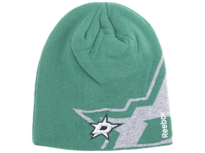 Dallas Stars Reebok NHL 2014 Team Travel Knit