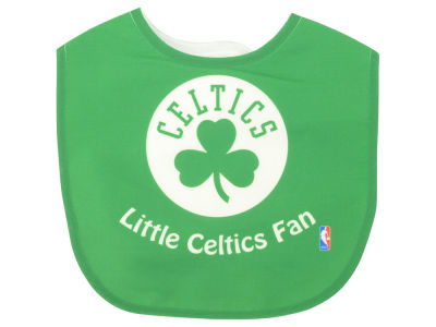 Boston Celtics All Pro Baby Bib