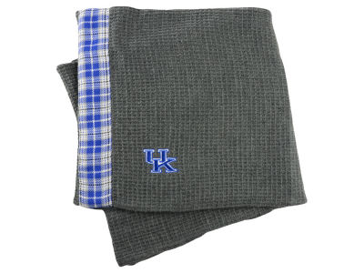 Kentucky Wildcats Ribbed Knit Infinity Scarf