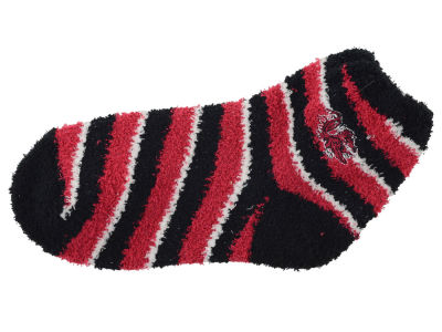South Carolina Gamecocks Sleep Soft Candy Stripe Sock