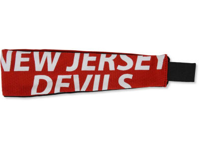 New Jersey Devils Fan Band Headband