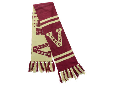 Vancouver Millionaires NHL Rowley Scarf