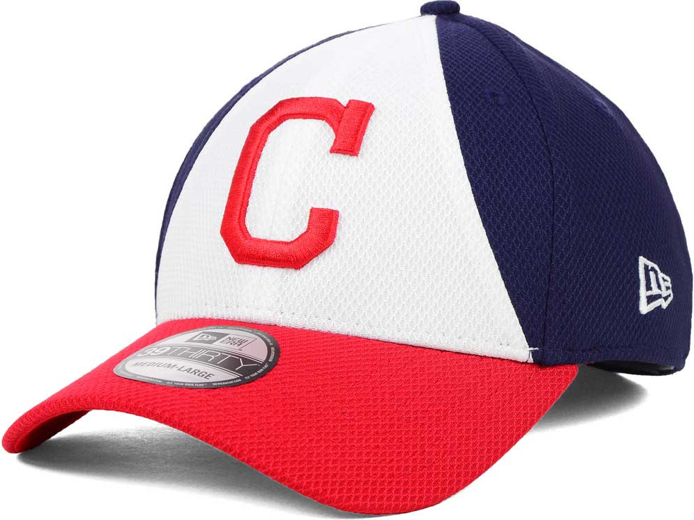 193d9fa49c1 Cleveland Indians New Era MLB 2014 All Star Game 39THIRTY Cap