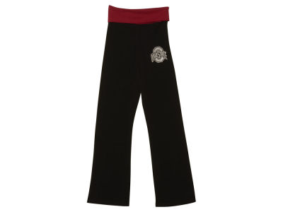 Ohio State Buckeyes NCAA Women's Yoga Pants
