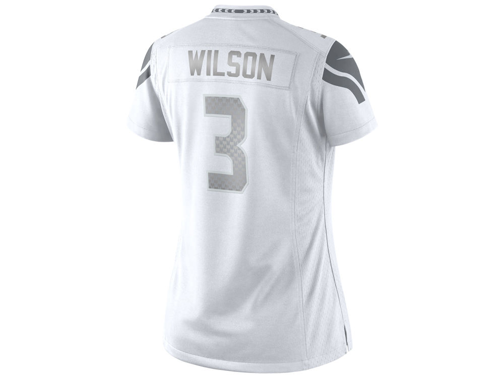 differently 3e6cd 8a10f Russell Wilson Nike Hat
