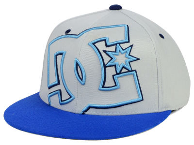 DC Shoes Double That 210 Flex Cap