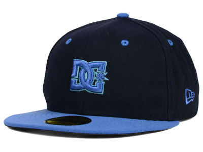 DC Shoes Empire Fitted 59FIFTY Cap