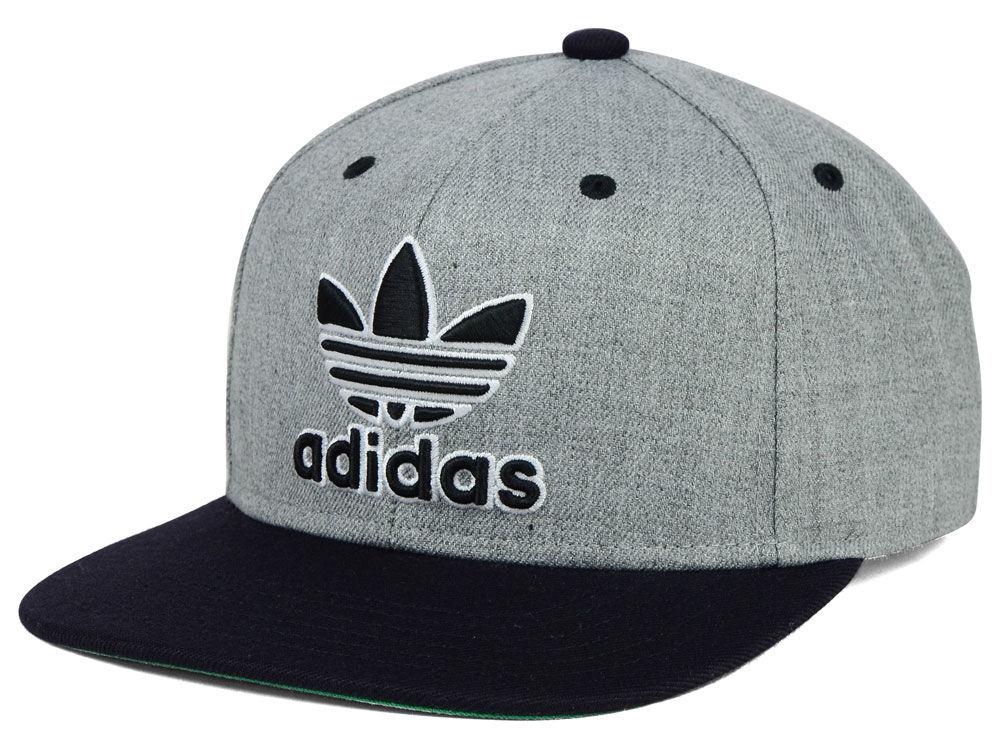 85d7e6e0 ... new style adidas originals thrasher snapback cap 714b1 a8bb8