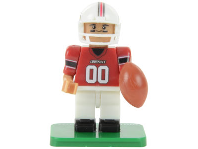 Louisville Cardinals Oyo Figurine Series