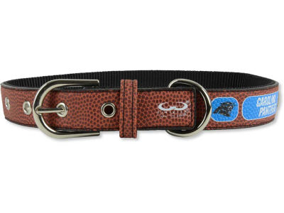 Carolina Panthers Pet Collar