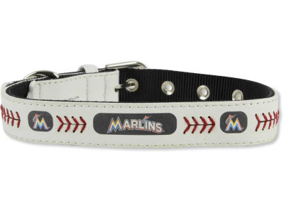 Miami Marlins Pet Collar