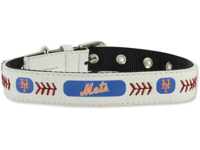 New York Mets Pet Collar