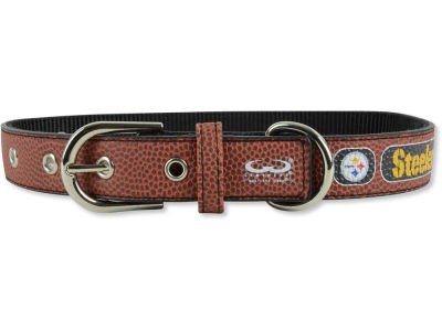 Pittsburgh Steelers Pet Collar