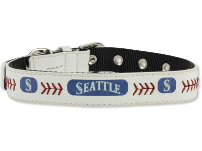 Seattle Mariners Pet Collar