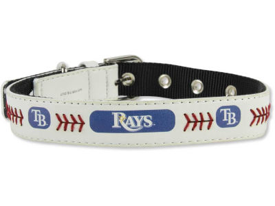 Tampa Bay Rays Pet Collar