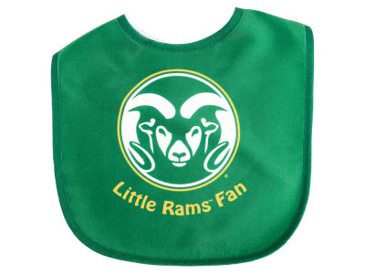 Colorado State Rams All Pro Baby Bib