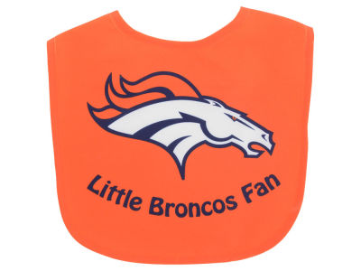 Denver Broncos All Pro Baby Bib