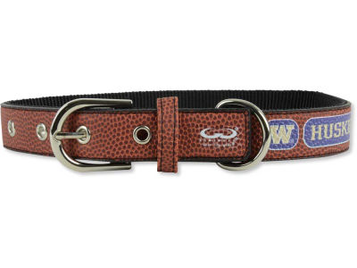Washington Huskies Pet Collar