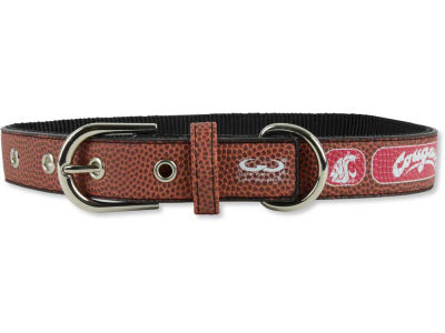 Washington State Cougars Pet Collar