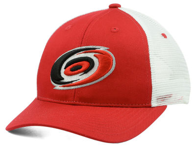 Carolina Hurricanes Zephyr NHL Biscuit 2.0 Hat