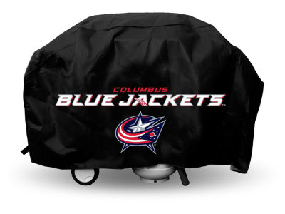 Columbus Blue Jackets Economy Grill Cover