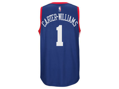 Philadelphia 76ers Michael Carter-Williams adidas NBA Swingman Jersey
