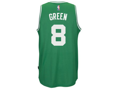 Boston Celtics Jeff Green adidas NBA Swingman Jersey