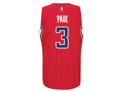 Los Angeles Clippers Chris Paul adidas NBA Swingman Jersey