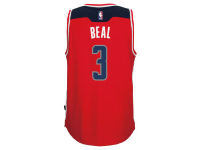 Washington Wizards Bradley Beal adidas NBA Men's New Swingman Jersey