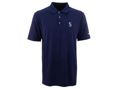 Seattle Mariners Nike MLB Men's Victory Polo Shirt