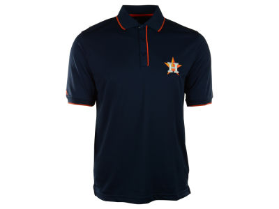 Houston Astros MLB Men's Elite Performance Polo Shirt