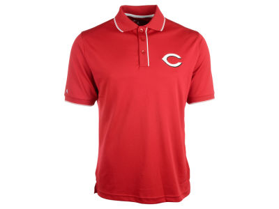 Cincinnati Reds MLB Men's Elite Polo Shirt