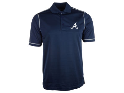 Atlanta Braves MLB Men's Icon Polo Shirt