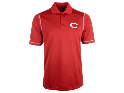 Cincinnati Reds MLB Men's Icon Polo