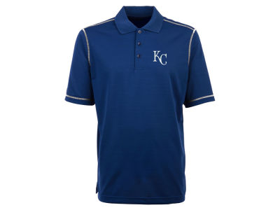 Kansas City Royals Antigua MLB Men's Icon Polo